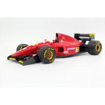 Ferrari 412 T1 Berger