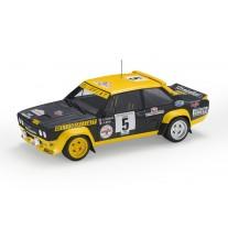 Fiat 131 Abarth Tour de Corse Winner 1977 (Pre-order)