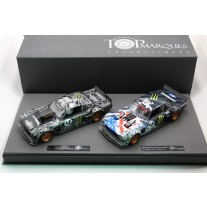 Ford Mustang 1965 Hoonigan LIMITED Set