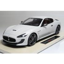 Maserati Granturismo MC Stradale