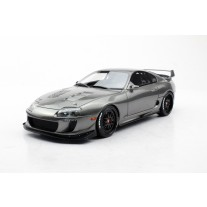 Enrique Munoz Twin Turbo ERM Supra (Pre-order)