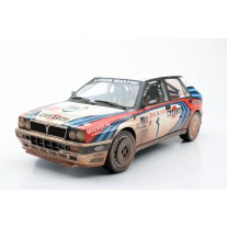 Lancia Delta 16V Integrale dirty Version (Pre-order)