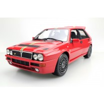 Lancia Delta Integrale Evolution II Final Edition