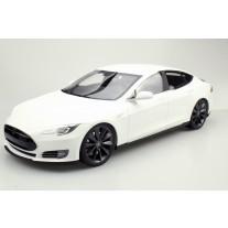 Model S 2012