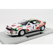 Toyota Celica 1000 Lakes Rally Winner 1993