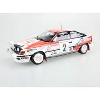 Toyota Celica St 165 MC Winner 1991