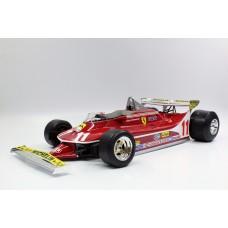 312 T4 Jody Scheckter Short Tail (Pre-order)