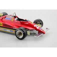 Ferrari 126 C2 1982 (Pre-order)