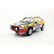 Renault RE 20 Paris Dakar Winner 1982 (Pre-order)