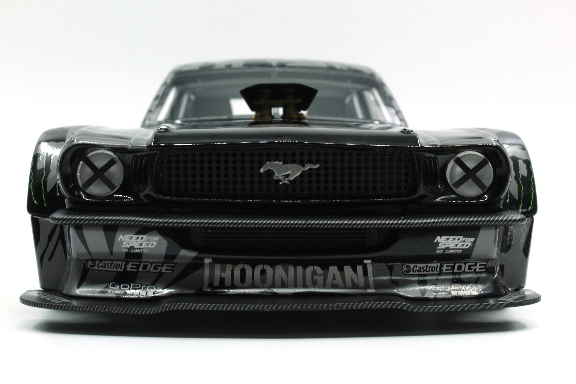 Hoonigan Mustang Preis