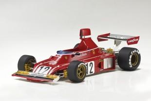 Ferrari 312 B3 1974 Niki Lauda (Pre-order)