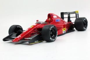 Ferrari 641/2 1990 Nigel Mansell (Pre-order)