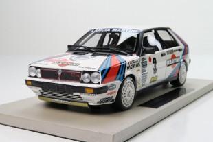 Lancia 4WD MC Winner 1988