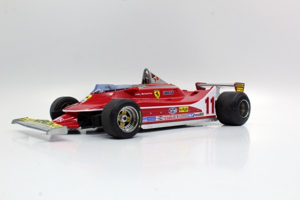 Ferrari 312 T4 Scheckter