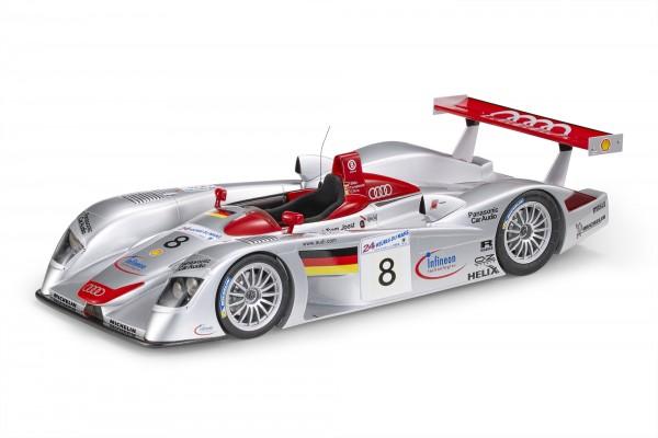 Audi R8 Le Mans Winner 2000