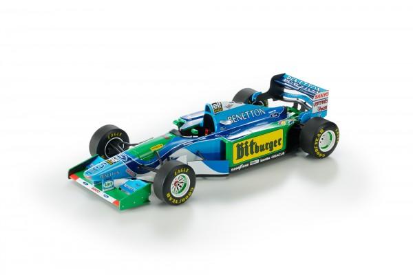 Benetton B194 Schumacher (Pre-order)