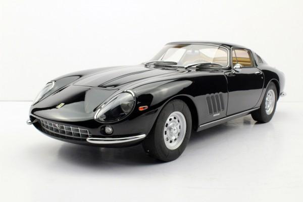 Ferrari 275 GTB/4 with Alloy wheels