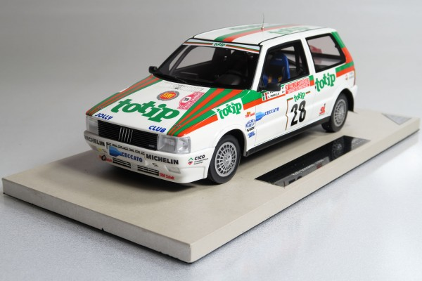 FIAT Uno Rally 1987