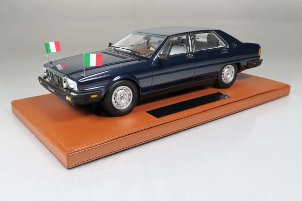 Maserati Quattroporte Presidenziale