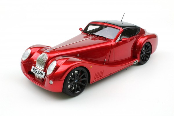 Morgan Aero SuperSport (Pre-order)