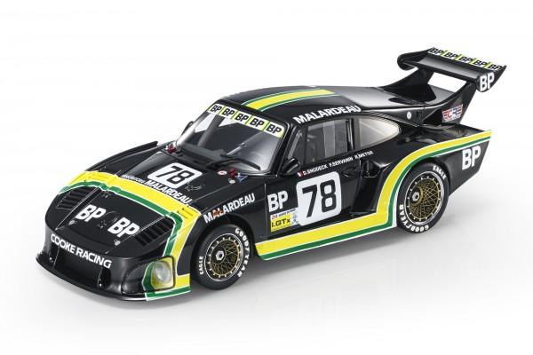 Porsche 935 K3 Le Mans 1980 (Pre-order)
