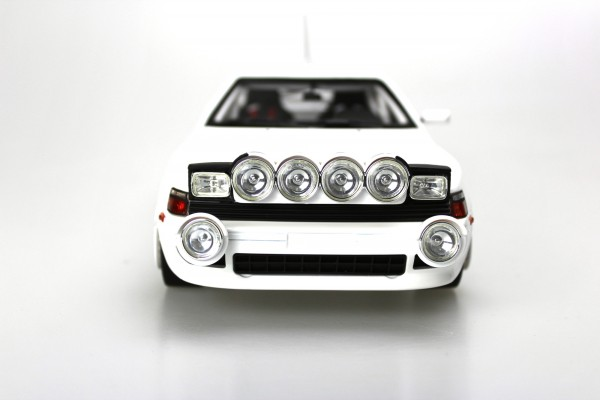 "Toyota Celica St 165 ""Ready to Race"""
