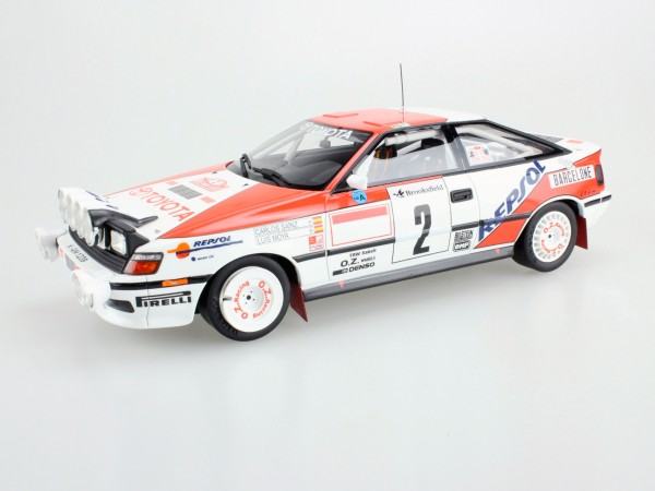 Toyota Celica St 165 MC Winner 1991 (B-Stock)