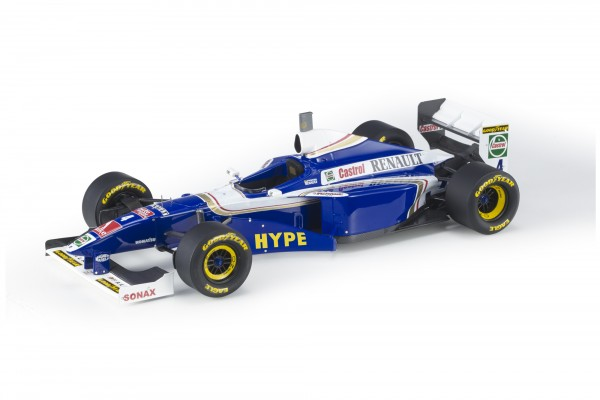 Williams FW19 Frentzen