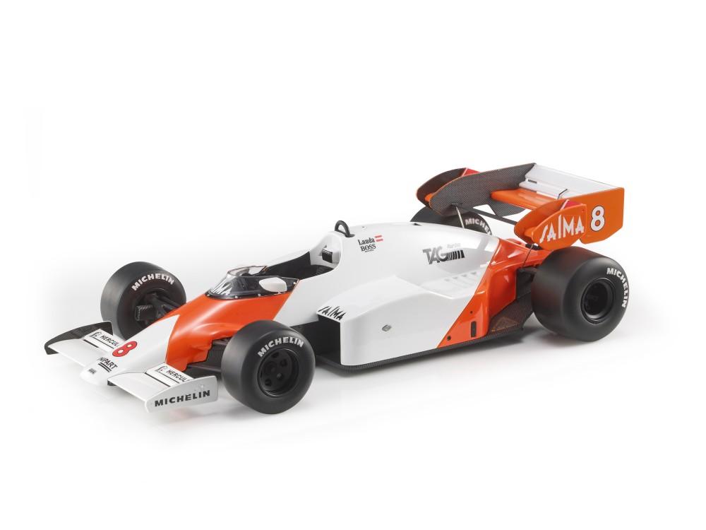 McLaren MP4/2 1984 Lauda