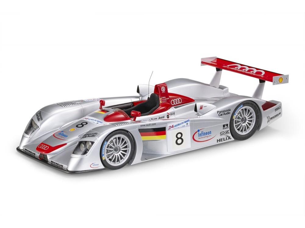 Audi R8 Le Mans Winner 2000 (Pre-order)
