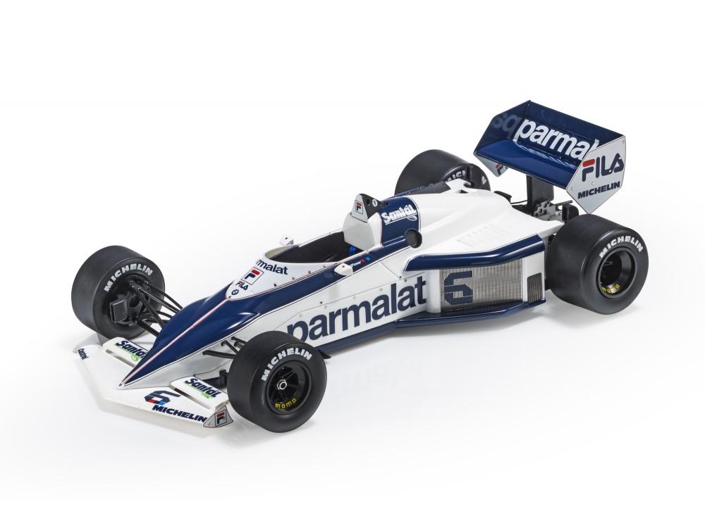 Brabham BT52 Patrese (Pre-order)