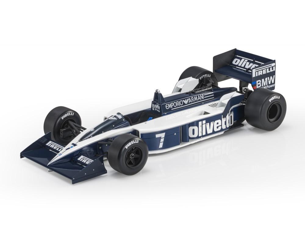 Brabham BT55 Patrese (Pre-order)