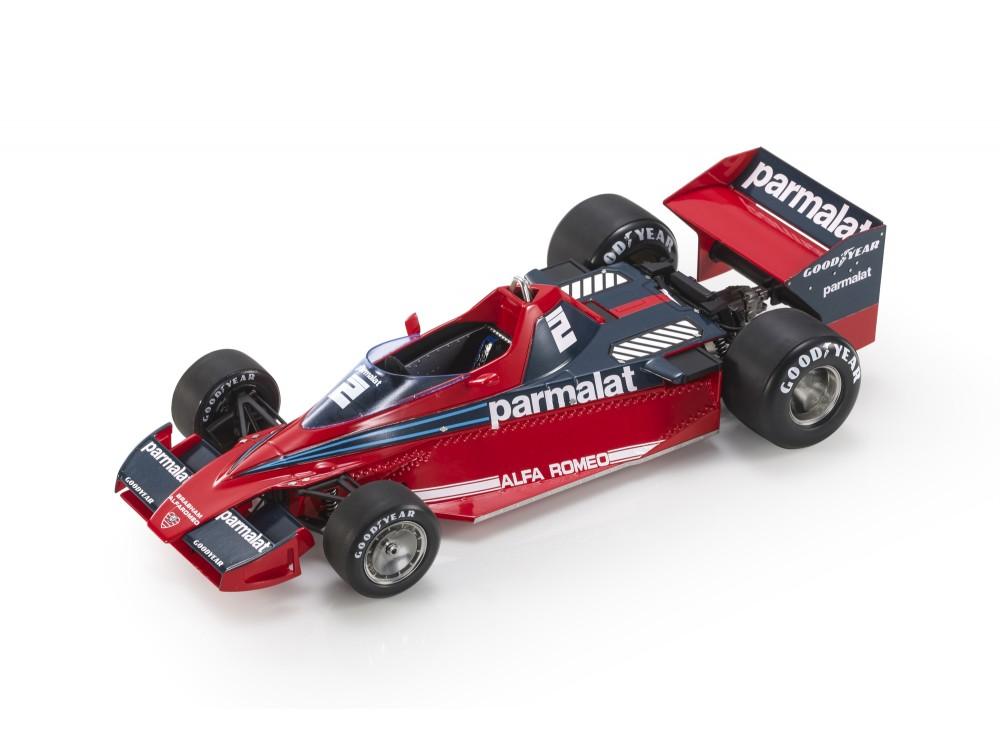 Brabham BT46B Watson (Pre-order)