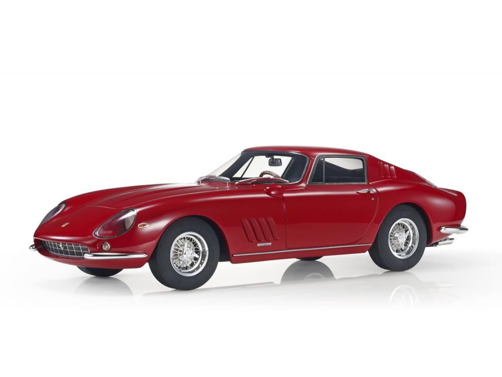 Ferrari 275 GTB/4 Steve McQueen (Pre-order)