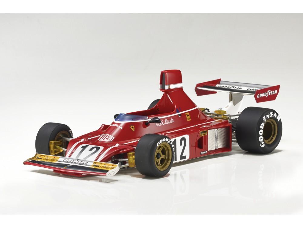 Ferrari 312 B3 1974 Lauda