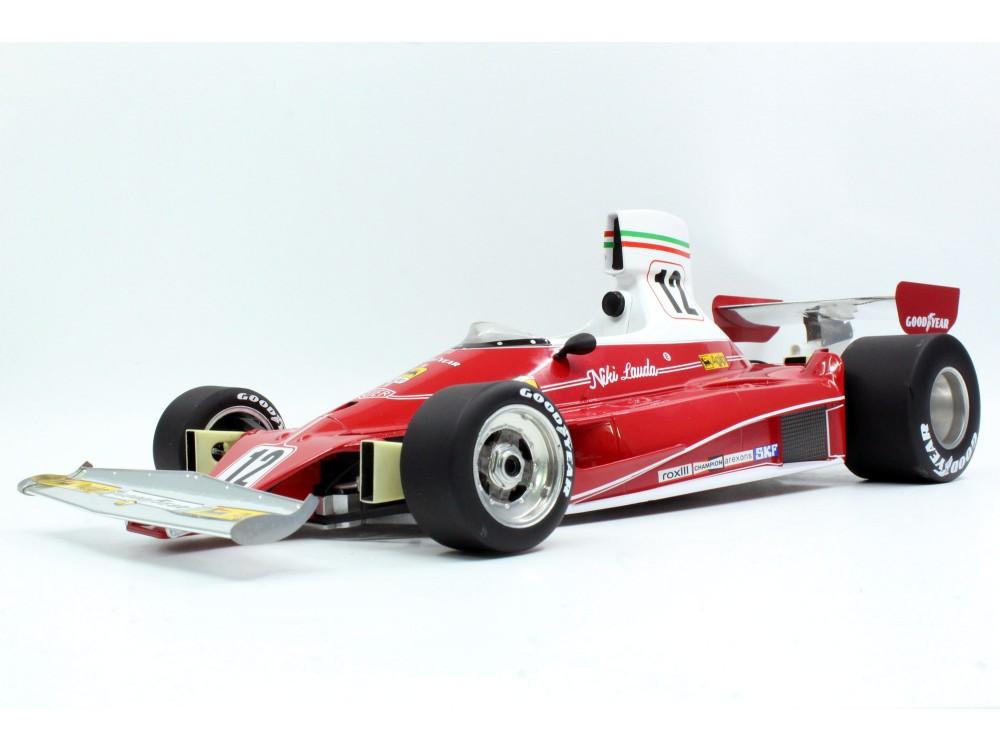312 T 1975 #12 Niki Lauda