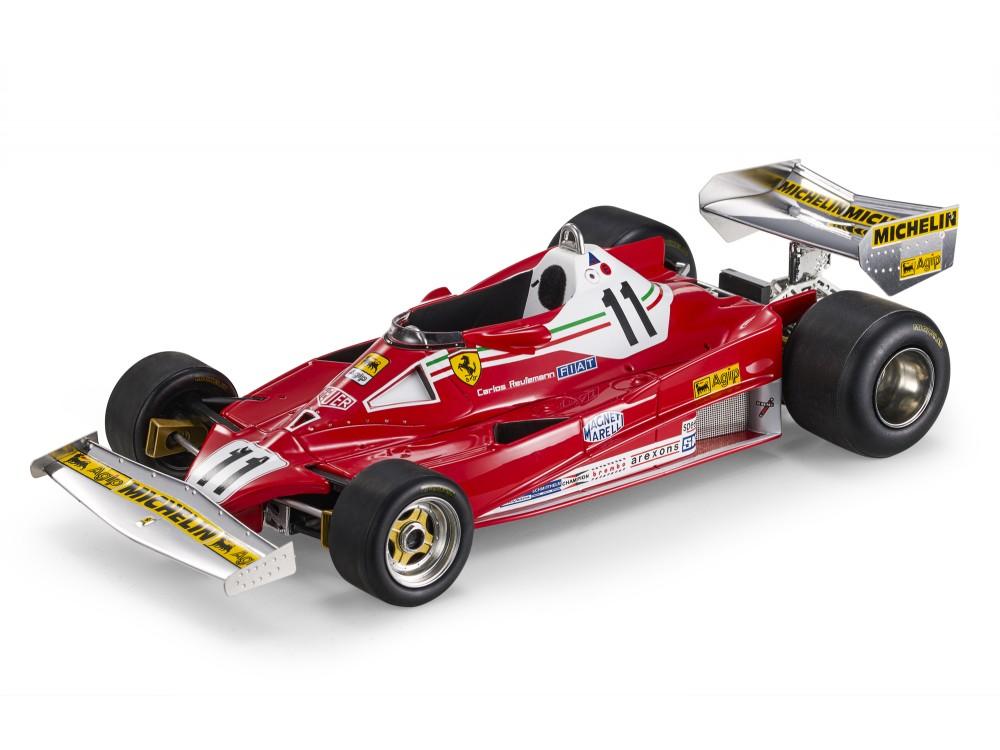 Ferrari 312 T2 1978 Reutemann (Pre-order)