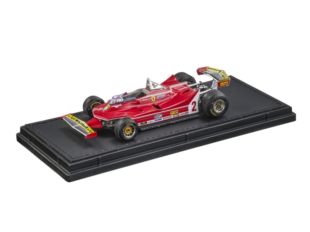 Ferrari 312 T5 Villeneuve (Pre-order)