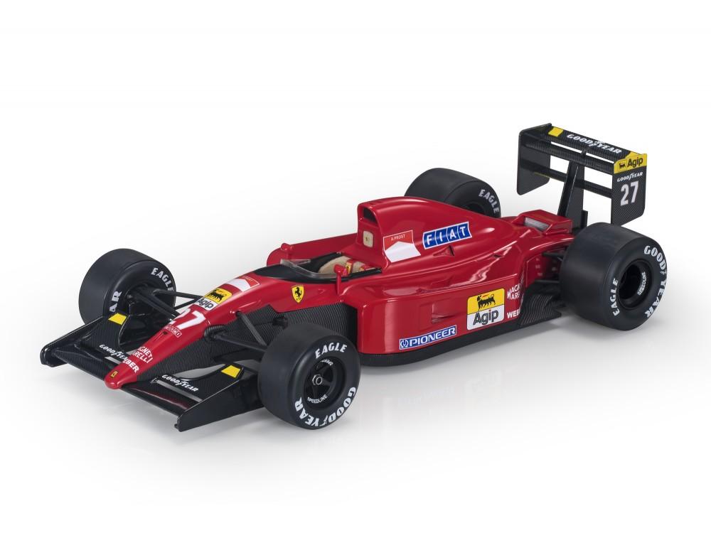 Ferrari 643 #27 Prost
