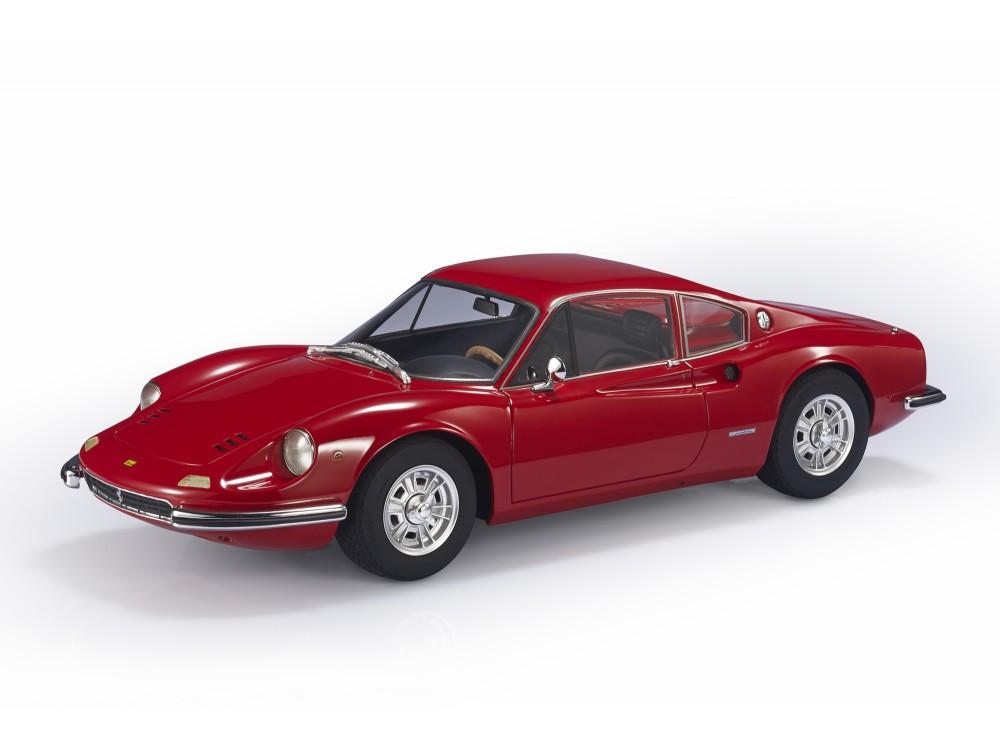 Ferrari Dino 206 GT (Pre-order)