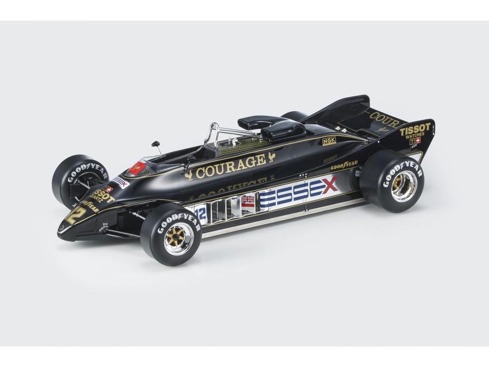 Lotus 88B Nigel Mansell