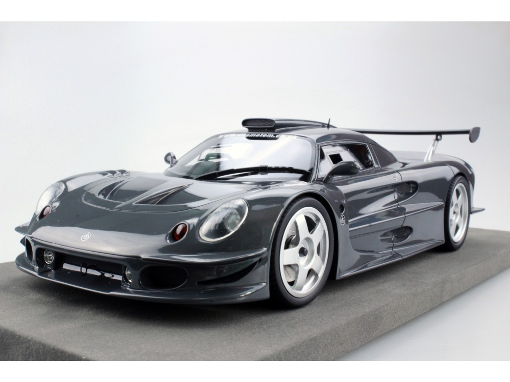 Lotus Elise GT1 Street