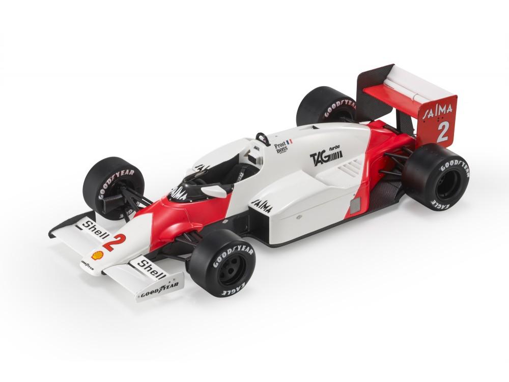 McLaren MP4/2B 1985 Prost (Pre-order)