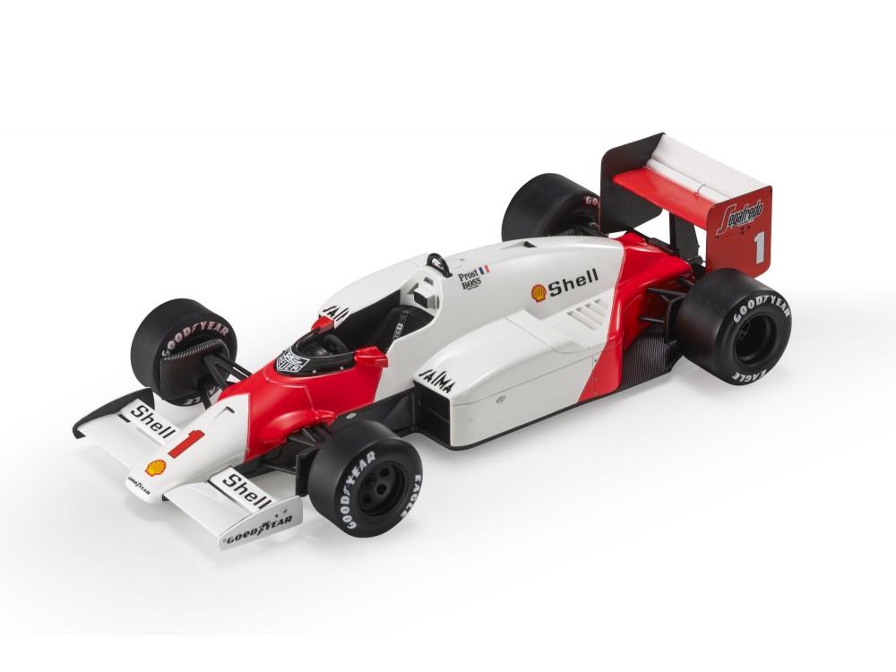 McLaren MP4/2C 1986 Prost (Pre-order)