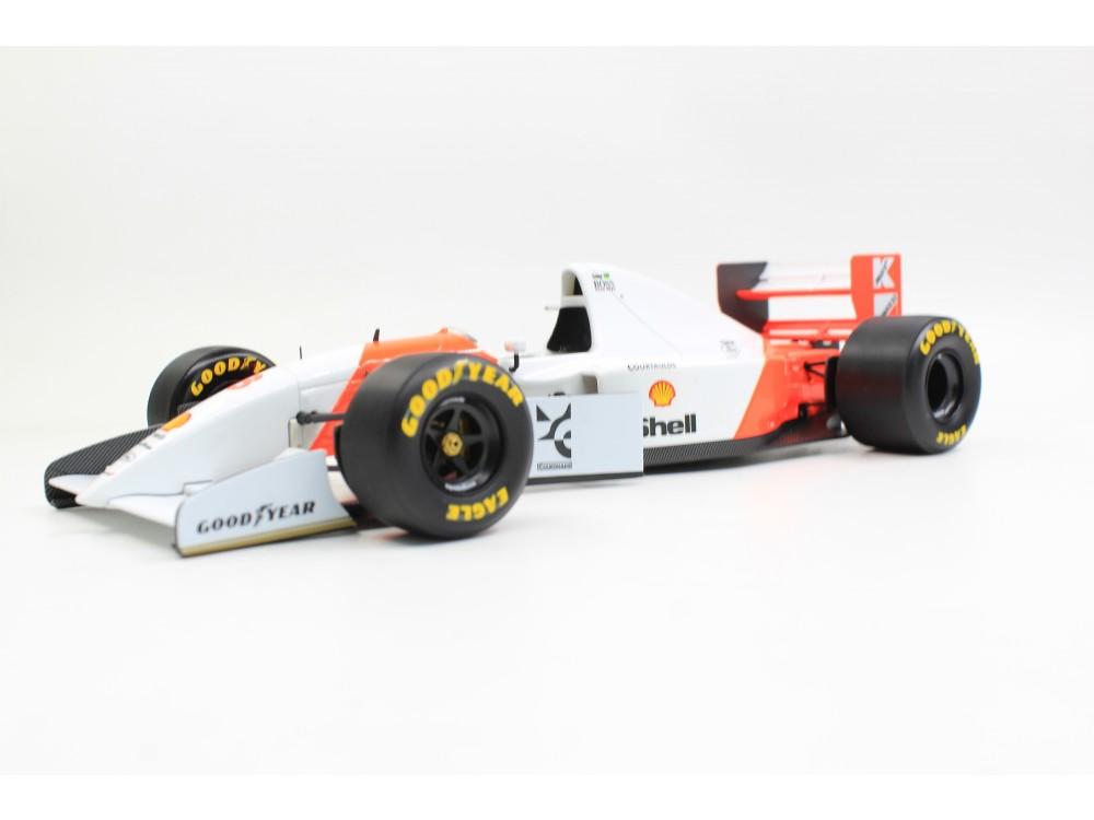 McLaren MP4/8 1993 Senna (Pre-order)