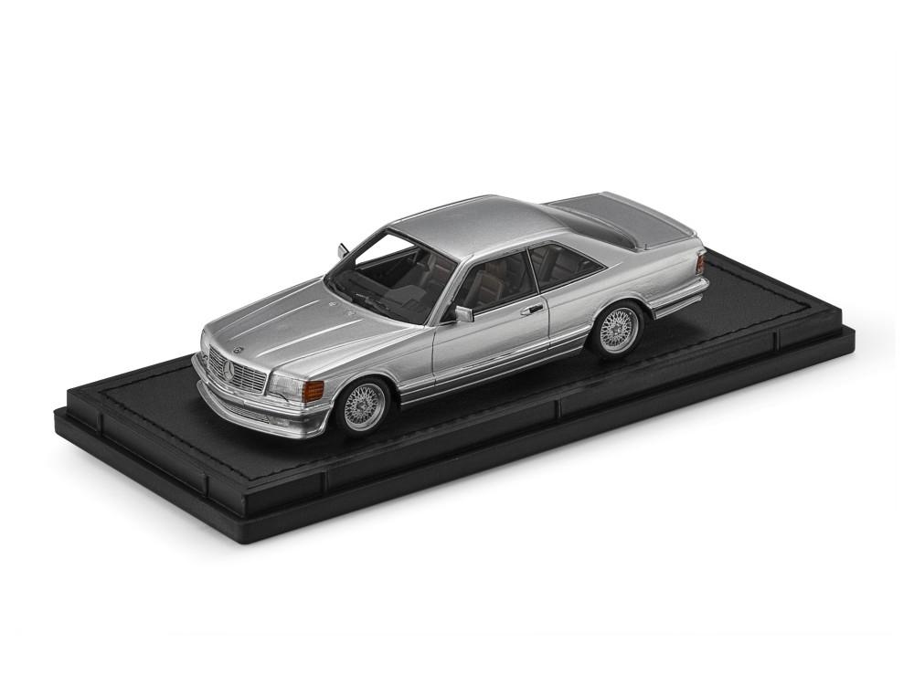 Mercedes 560 SEC Lorinser 1987