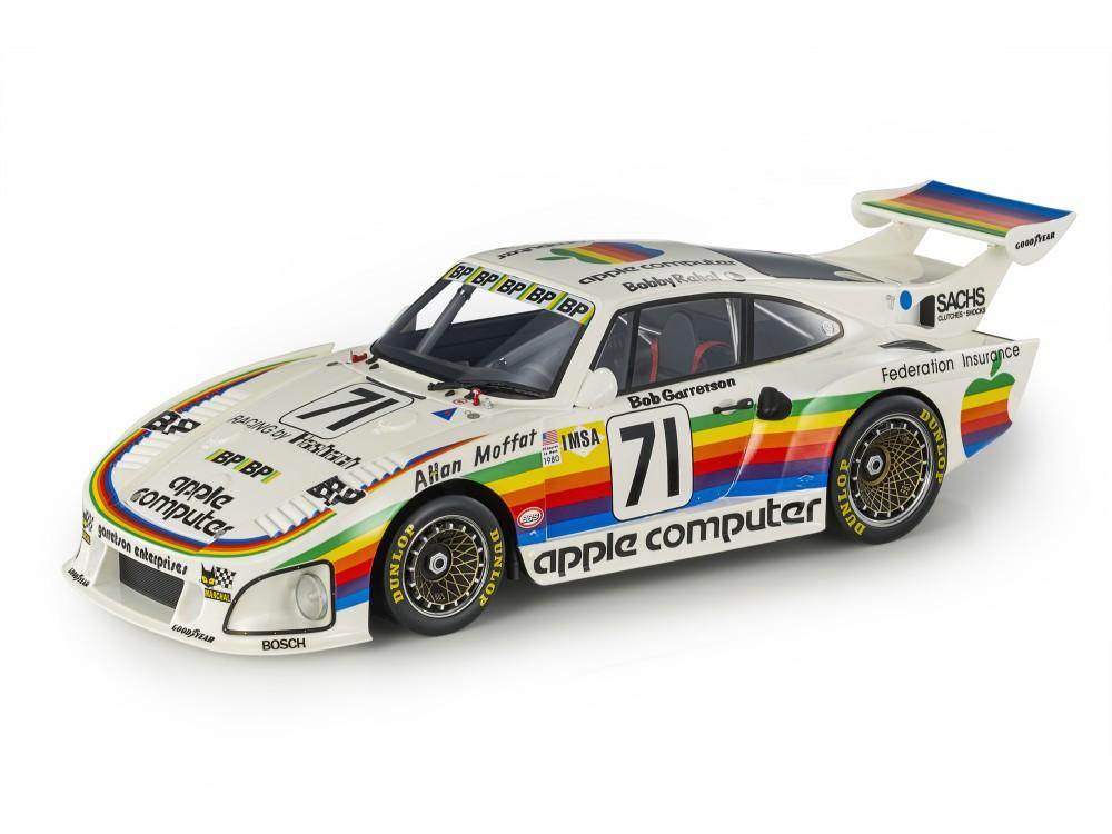 Porsche 935 K3 Apple Computer (Pre-order)