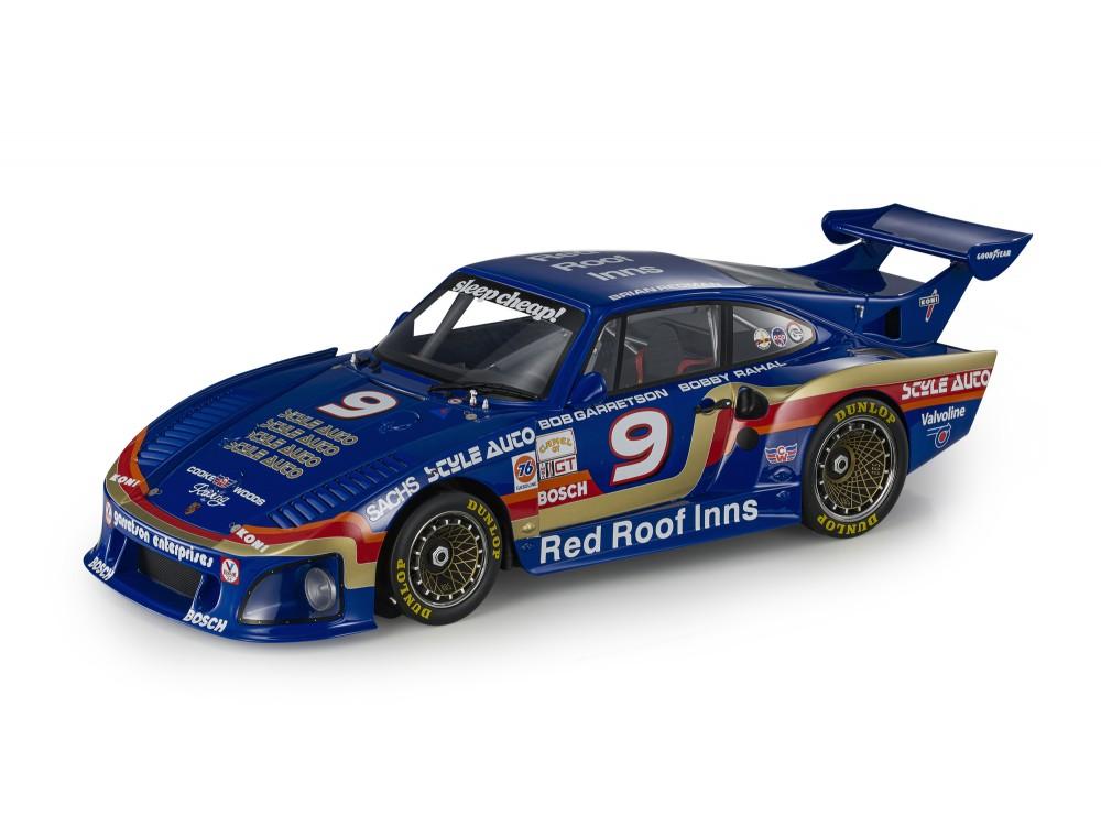 Porsche 935 K3 Winner Daytona 81