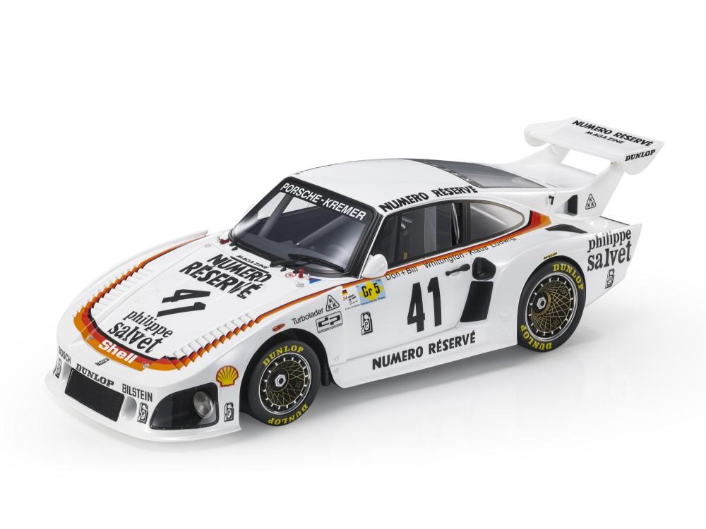 Porsche 935 K3 Winner Le Mans 1979 (Pre-order)