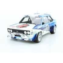 Fiat 131 Abarth 1980 Rally Montecarlo Winner